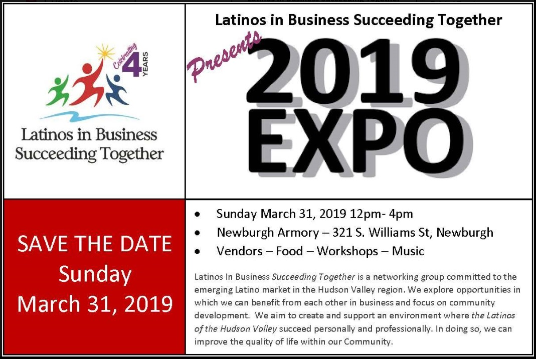 Latinos in Business Expo_20190331